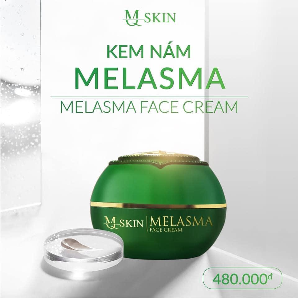 Kem nám Melasma MQ Skin - Melasma Face Cream MQSkin